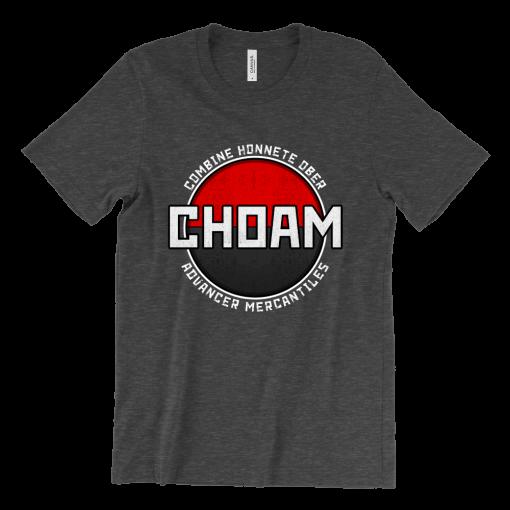 CHOAM Logo T-Shirt | Dune