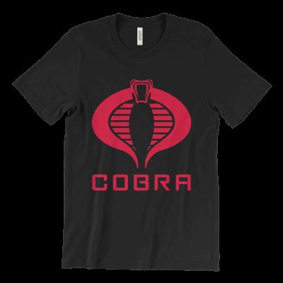 Cobra - Cobra Command insignia T-Shirt