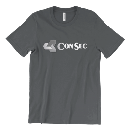 ConSec — Scanners
