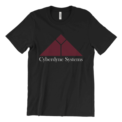 Cyberdyne Systems logo T-Shirt