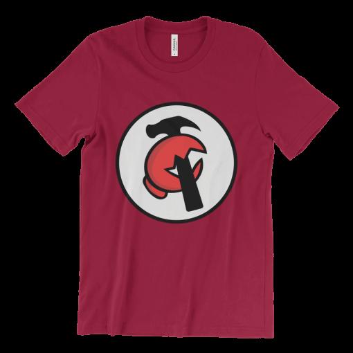 Decapod 10 logo T-Shirt