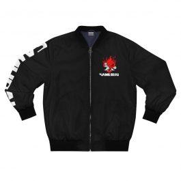 Samurai Jacket