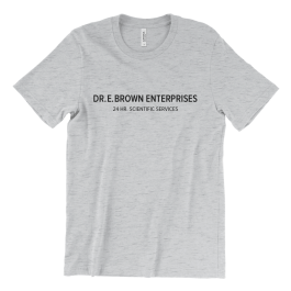 Dr. E. Brown Enterprises