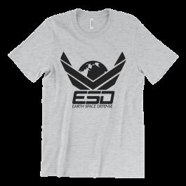 ESD – Earth Space Defense