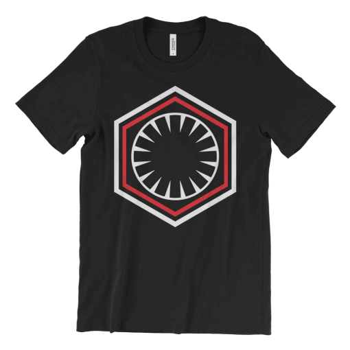 First Order Emblem | Star Wars