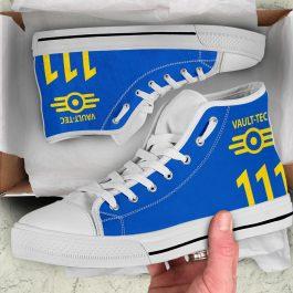 Vault-Tec Vault 111 Shoes