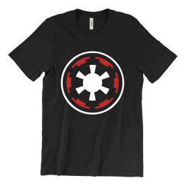 Galactic Empire — Star Wars