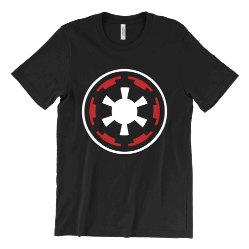 Galactic Empire Emblem - Star Wars