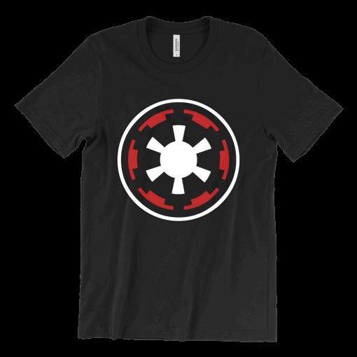 Galactic Empire Emblem - Star Wars