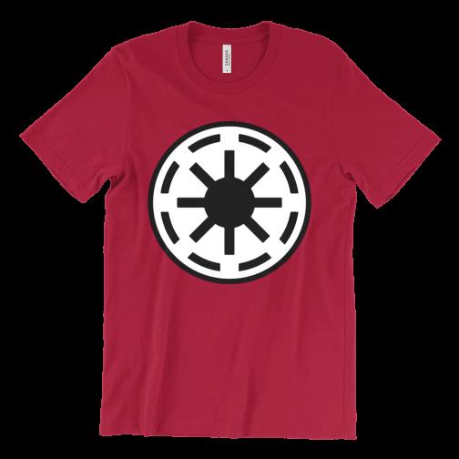Galactic Republic emblem - Star Wars
