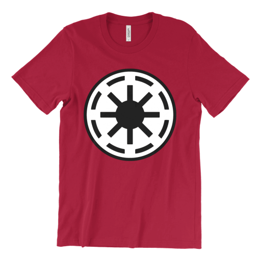 Galactic Republic emblem - Star Wars