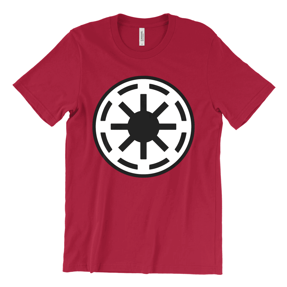 Galactic Republic Symbol Star Wars Fictionalcorporations