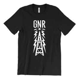 GNR – Galaxy News Radio