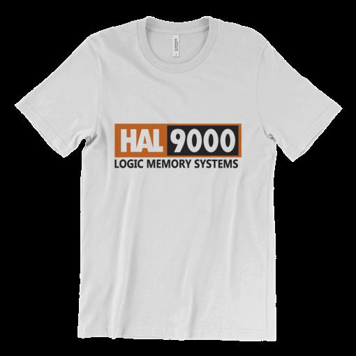 HAL-9000 HAL 9000 HAL9000 logo T-Shirt