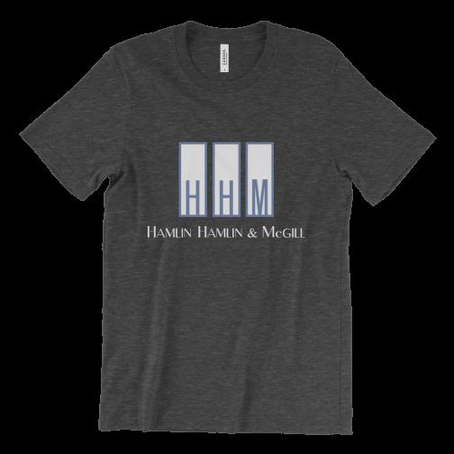 Hamlin Hamlin McGill T-Shirt