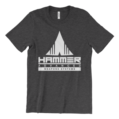 Hammer Industries logo T-Shirt