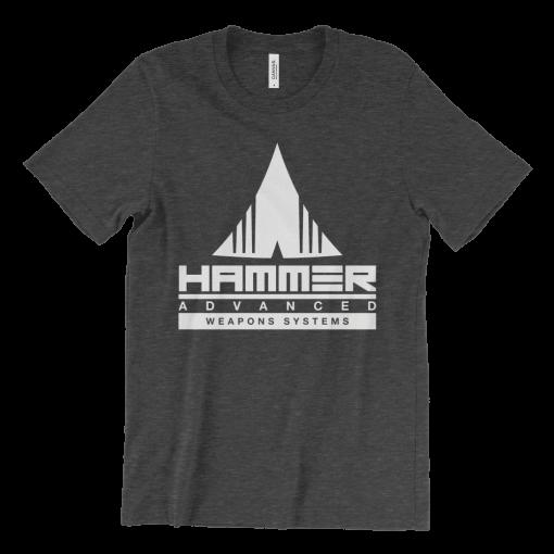 Hammer Industries logo T-Shirt