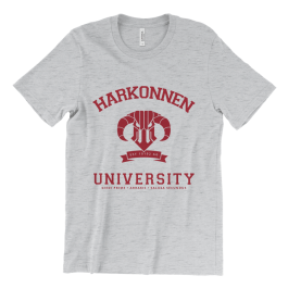 Harkonnen University