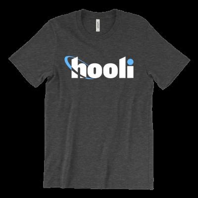 Hooli logo T-Shirt Silicon Valley