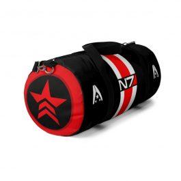 N7 Duffel Bag