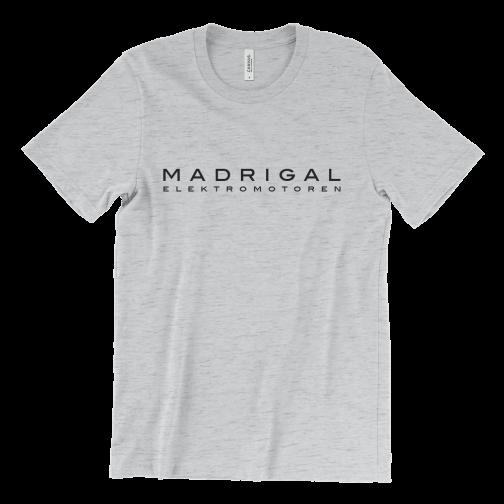 Madrigal Elektromotoren Breaking Bad T-Shirt