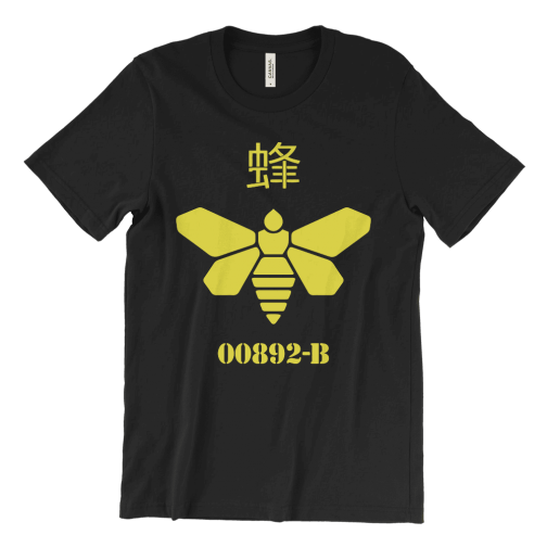 Breaking Bad Golden Moth Chemical T-Shirt