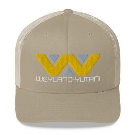 Weyland-Yutani Cap
