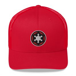 Galactic Empire Cap
