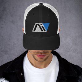 Andromeda Initiative Trucker Cap