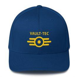 Vault-Tec Cap