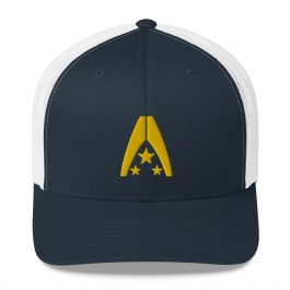 Systems Alliance Cap