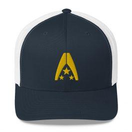 Systems Alliance Cap