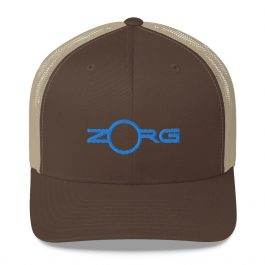 ZORG Industries Cap