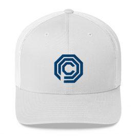 OCP – Omni Consumer Products Cap