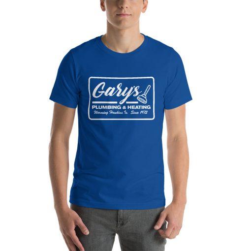 Gary's Plumbing & Heating T-Shirt