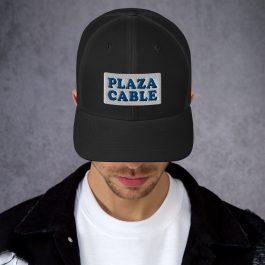 Plaza Cable Cap