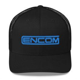 ENCOM Cap