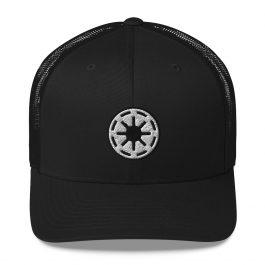 Galactic Republic Cap