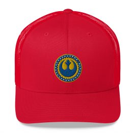 New Republic Cap