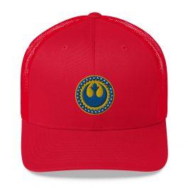New Republic Cap