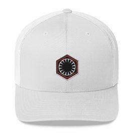 First Order Cap