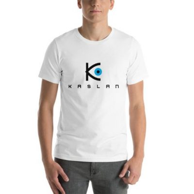 Kaslan Corporation Logo T-Shirt