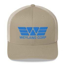 Weyland Corp Cap