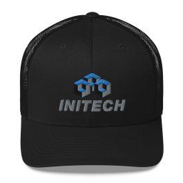 Initech Cap