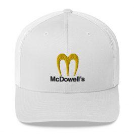 McDowell's Cap