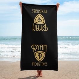 Ryan Industries Towel