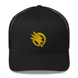GDI – Global Defense Initiative Cap