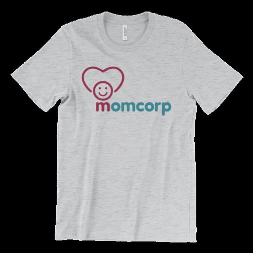 Futurama momcorp logo t-shirt