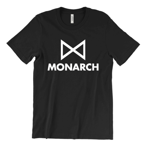 MONARCH Sciences Logo - Godzilla Universe
