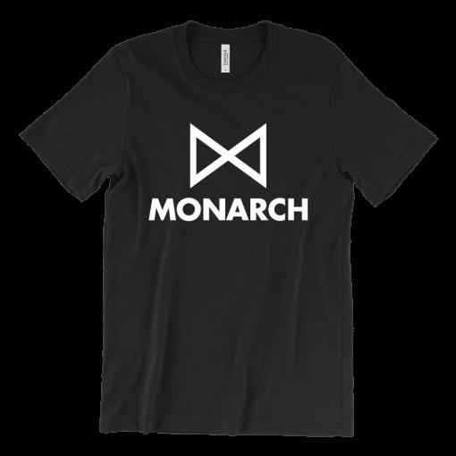 MONARCH Sciences Logo - Godzilla Universe